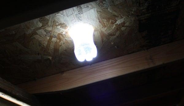 Real Solar Lighting