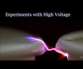 Electrostatic Smoke Precipitator