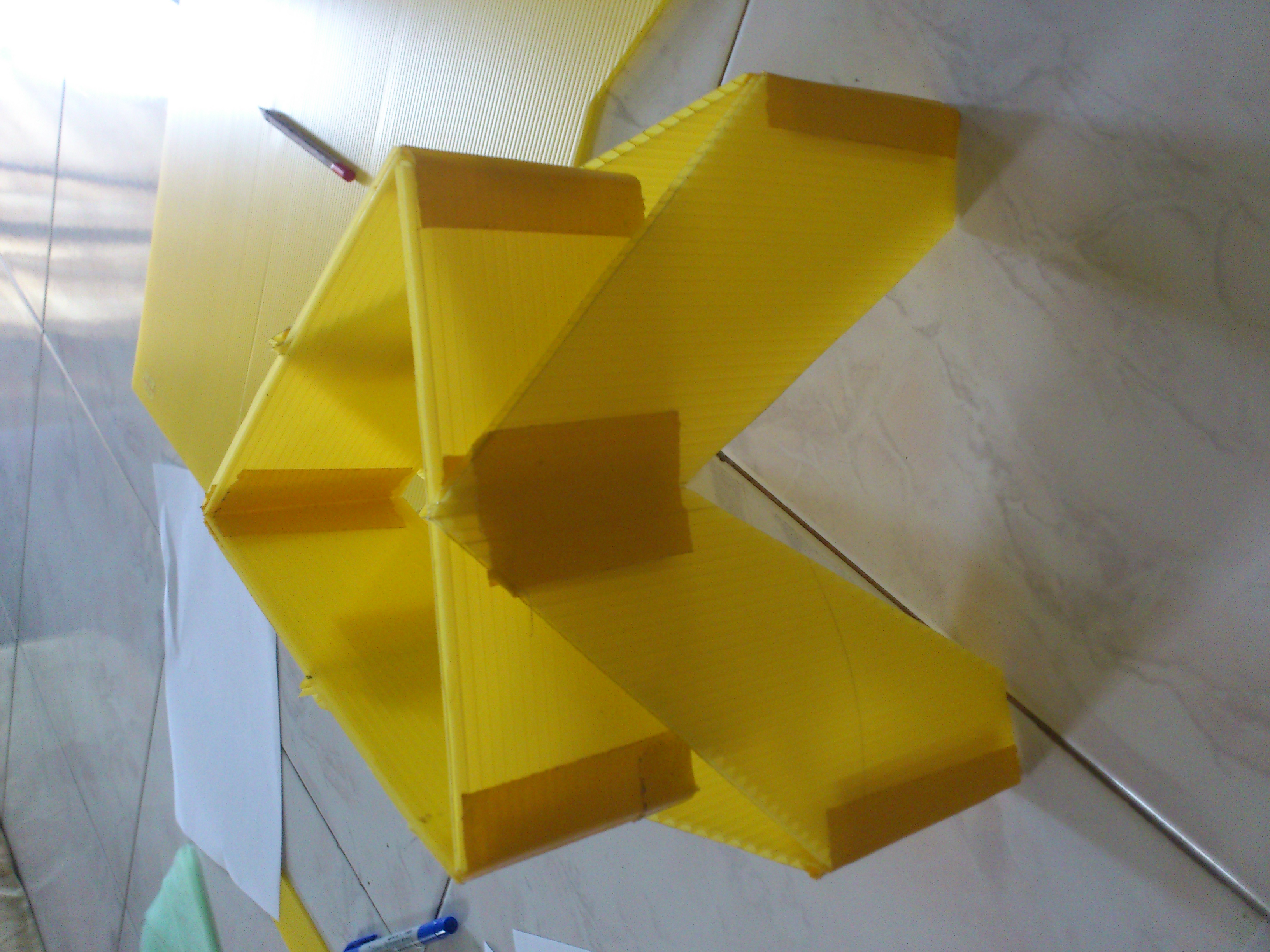 Picture of Water Rocket Fins