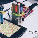 T.A.P BOT  (Touch Assist Player )