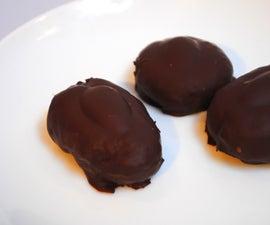 Homemade Almond Joy Recipe