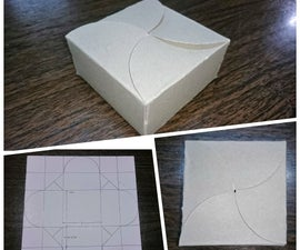 Gift Box : One Piece No Glue