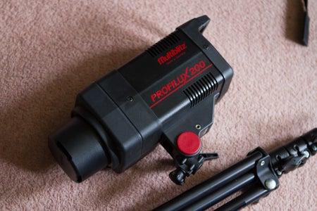 Camera & Lighting (Gear!)
