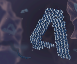 Design, Assembly, and Verification of a 2D DNA Origami Nanostructure