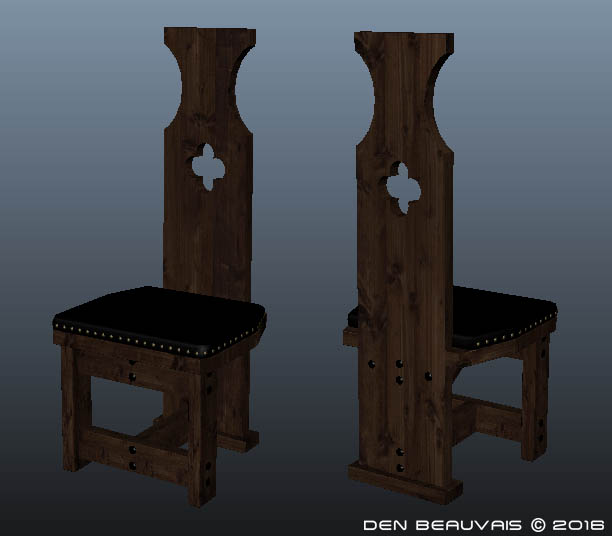 Etonnant Picture Of Designing End Chairs ...