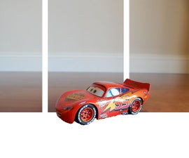 Animated 3D Images