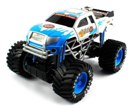 Picture of (A Note About RC Vehicles)