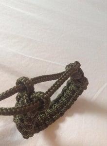 Step 7: Looping the Bracelet