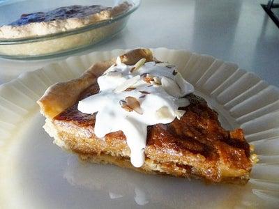 French Sugar Dumpling Pie - Extreme Sweet