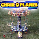 Simple K'nex Chair Swing Ride (Chair o planes)
