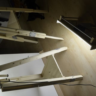 How to Make a Super-bright LED Light Panel (for Video Work Etc)