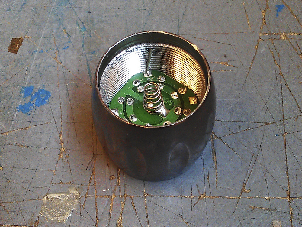 Picture of Solder