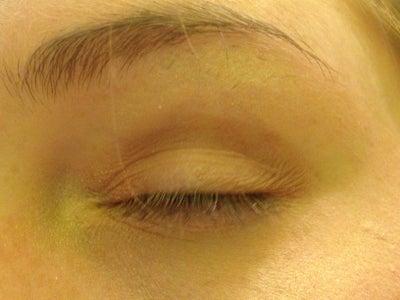 Defining the Eyes