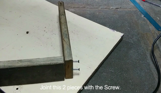 Cutting and Joining Angle