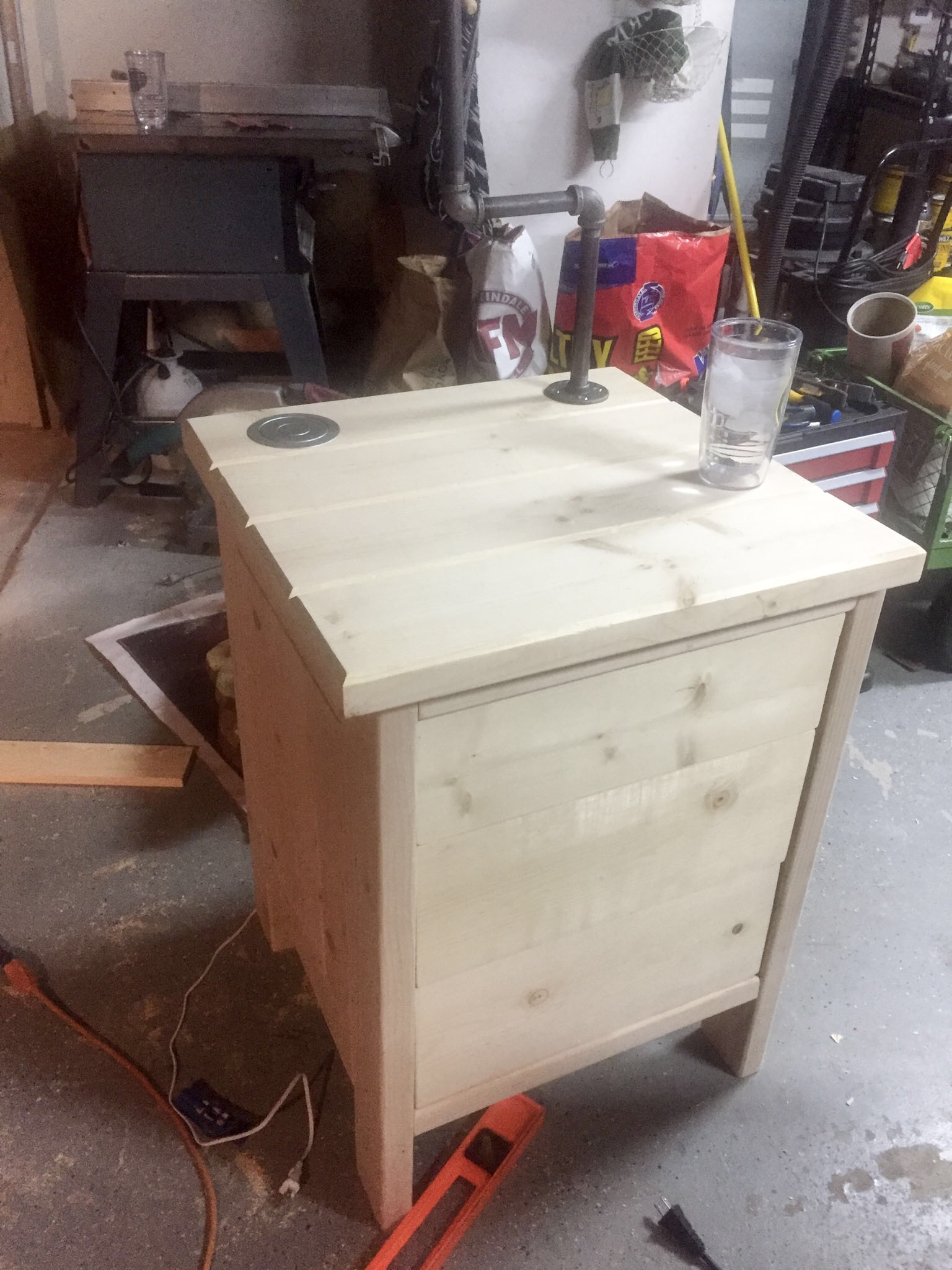 Picture of Fit Drawer Fronts