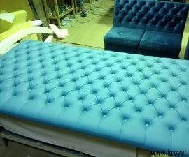 Soft Wall Panels Diy