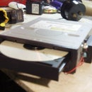 Old Cd Drive Cool Storage