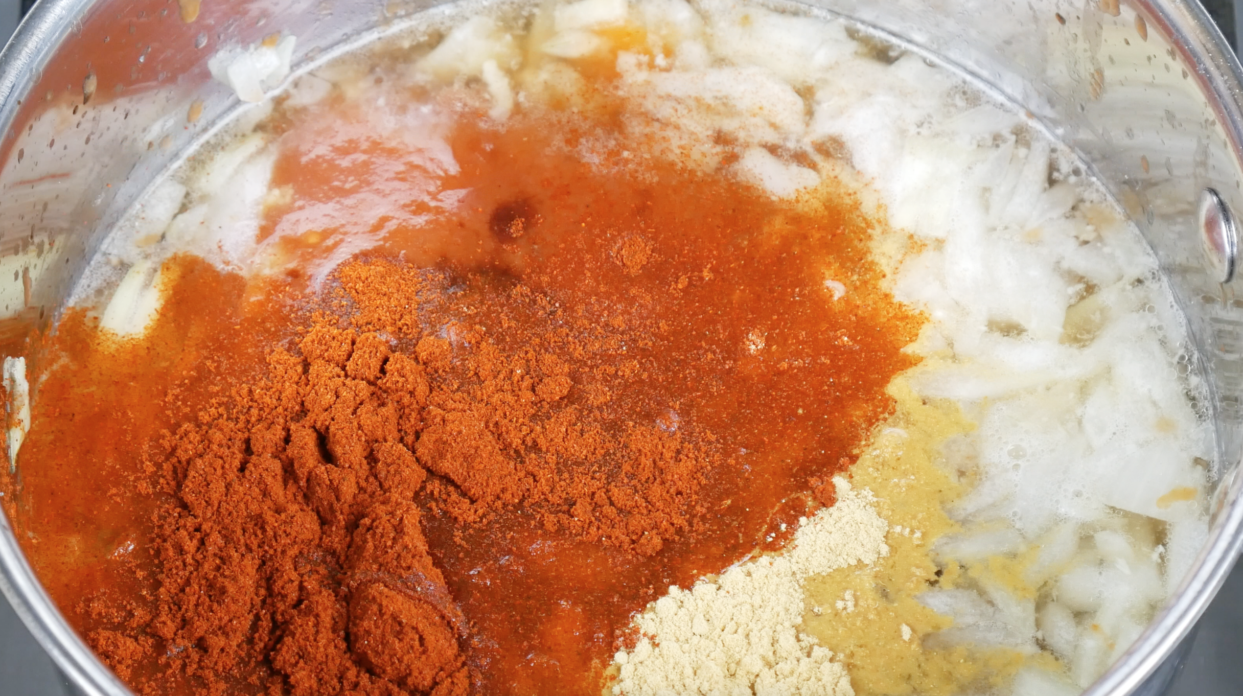 Picture of BBQ (BARBECUE) SAUCE