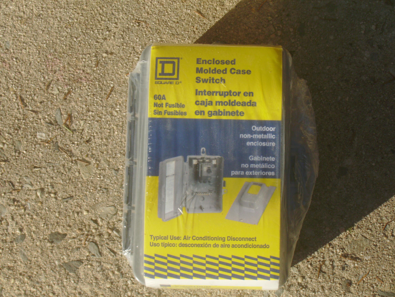 Picture of Caja Para El Interruptor