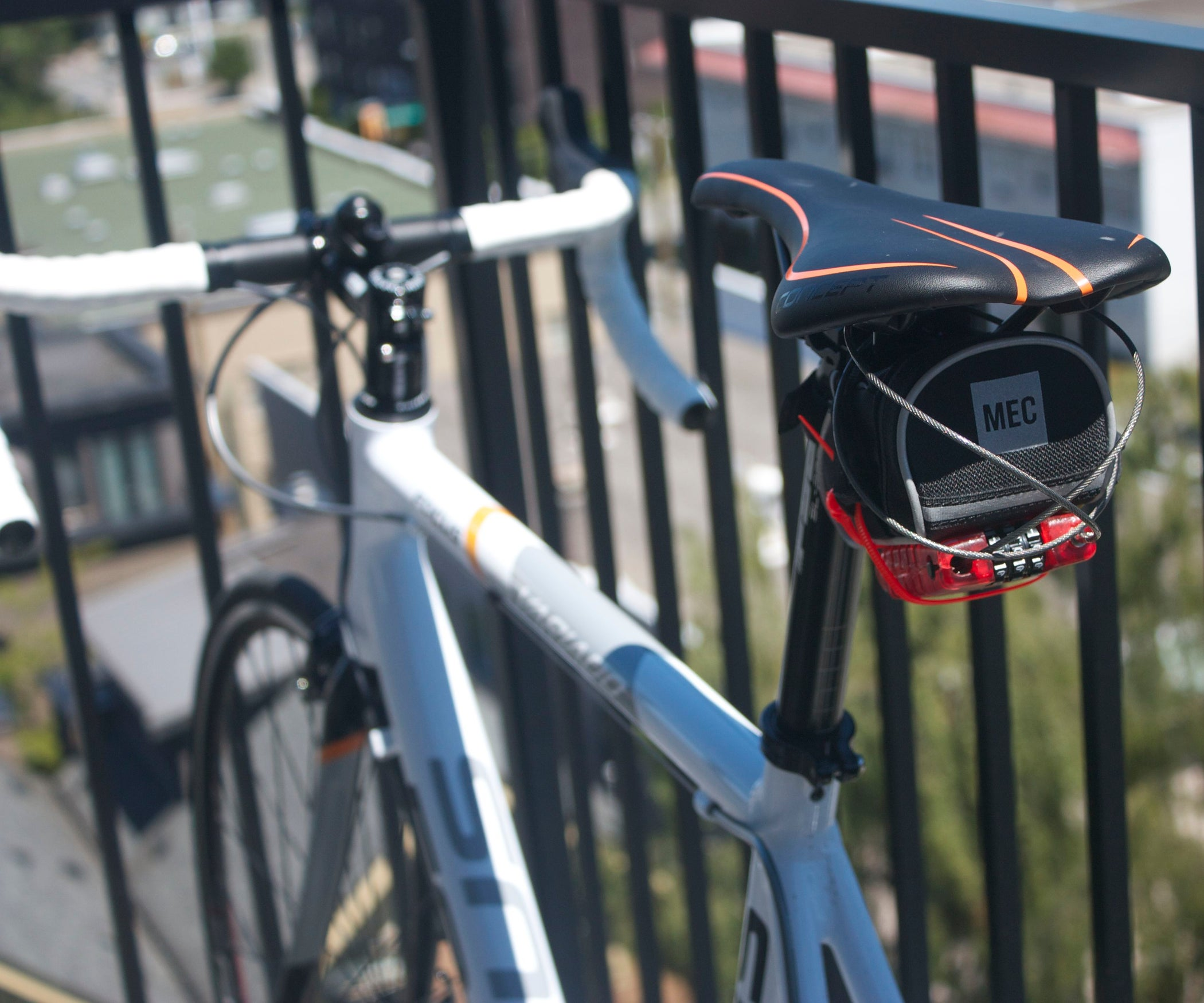 Diy Gps Tracked Bike Lock 6 Steps With Pictures Stopwatch Circuit Diagram