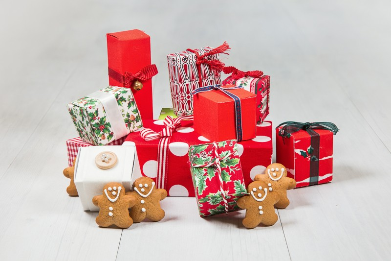 Picture of Christmas Box