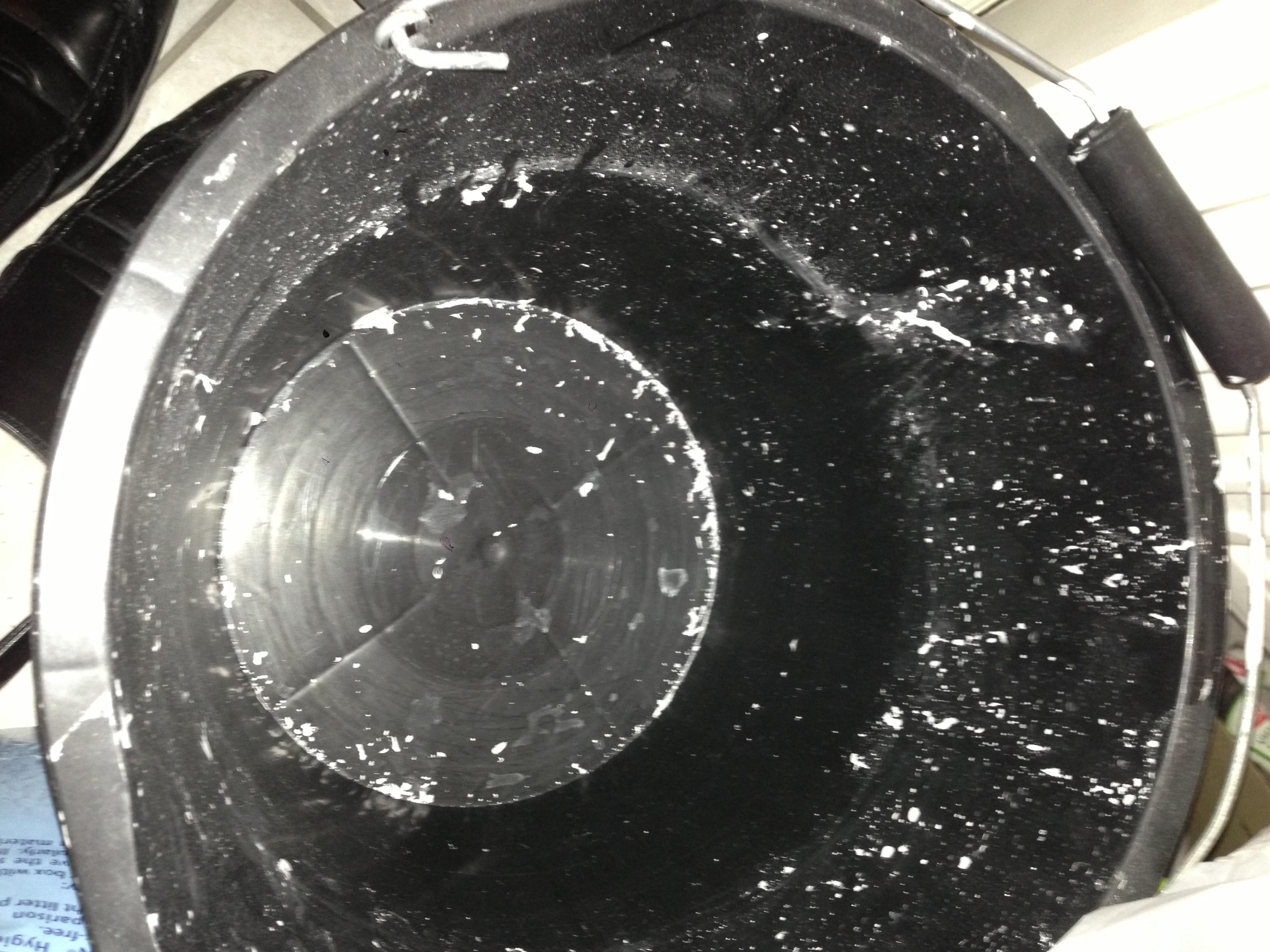 Picture of Mixing Alginate