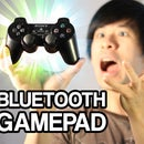 Bluetooth PS2 Controller