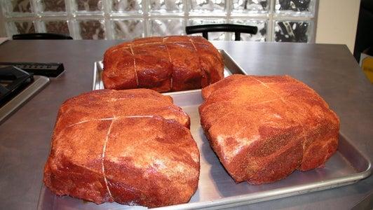 Source Some Good Quality Pork