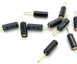 Midget Tilt Sensor Module