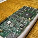 Cyberpunk Calculator Cover