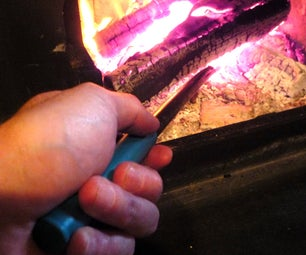 Fire Iron