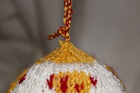 Start Knitting