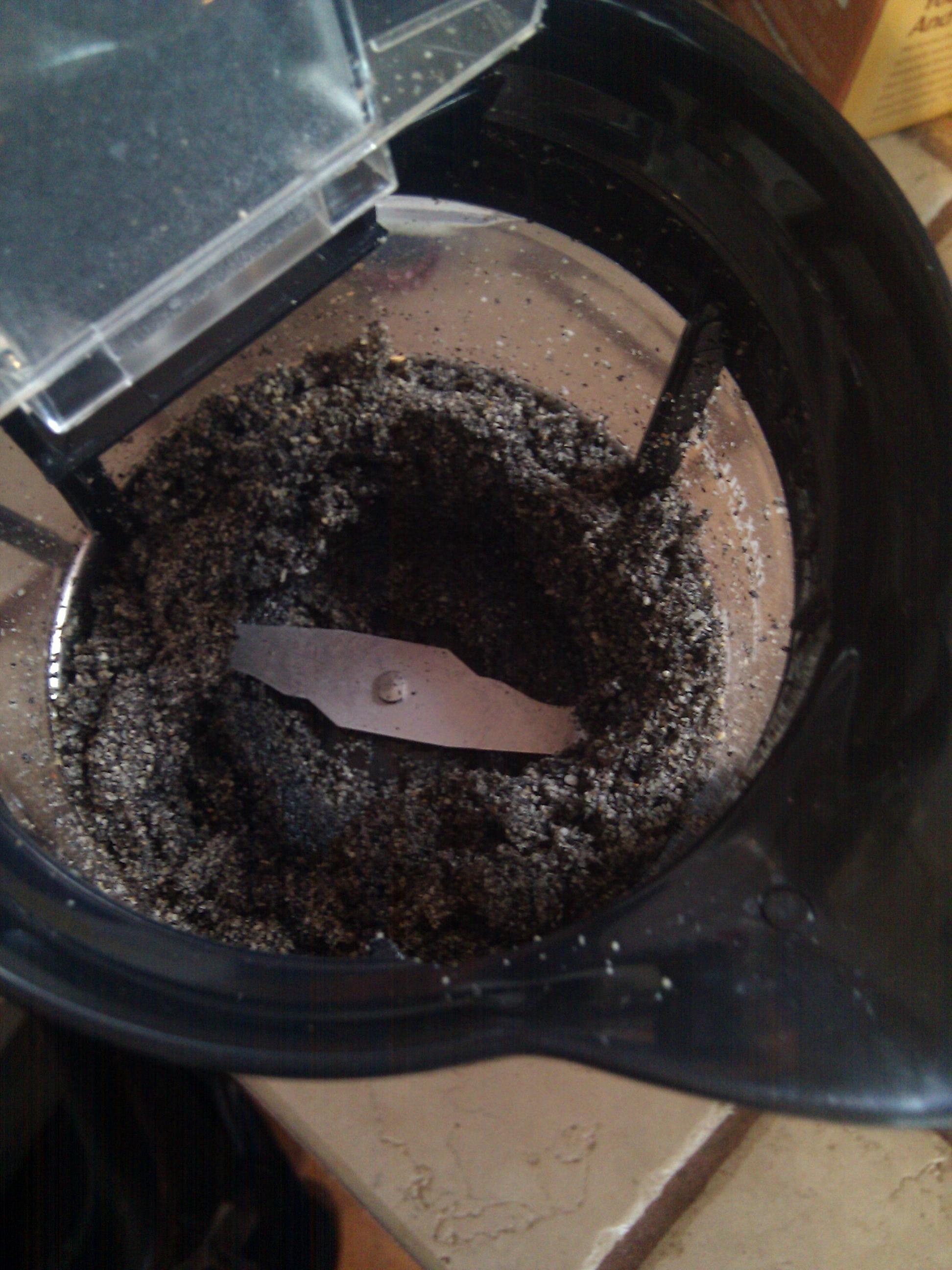 Picture of Prepare the Sesame Paste