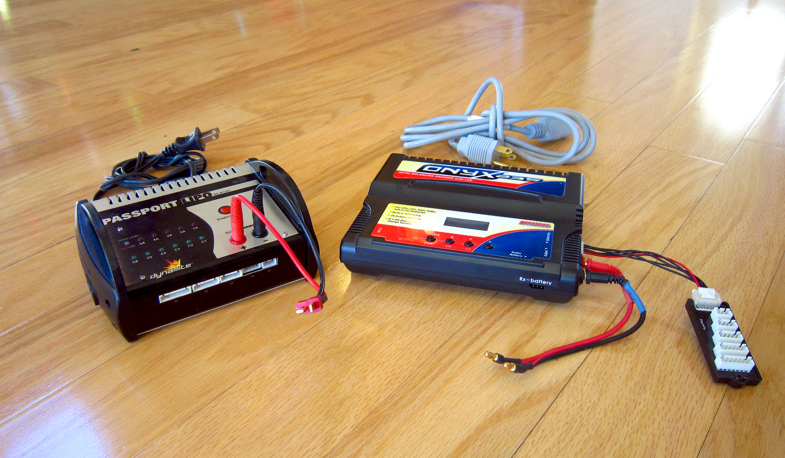 Picture of Choosing & Installing the Battery