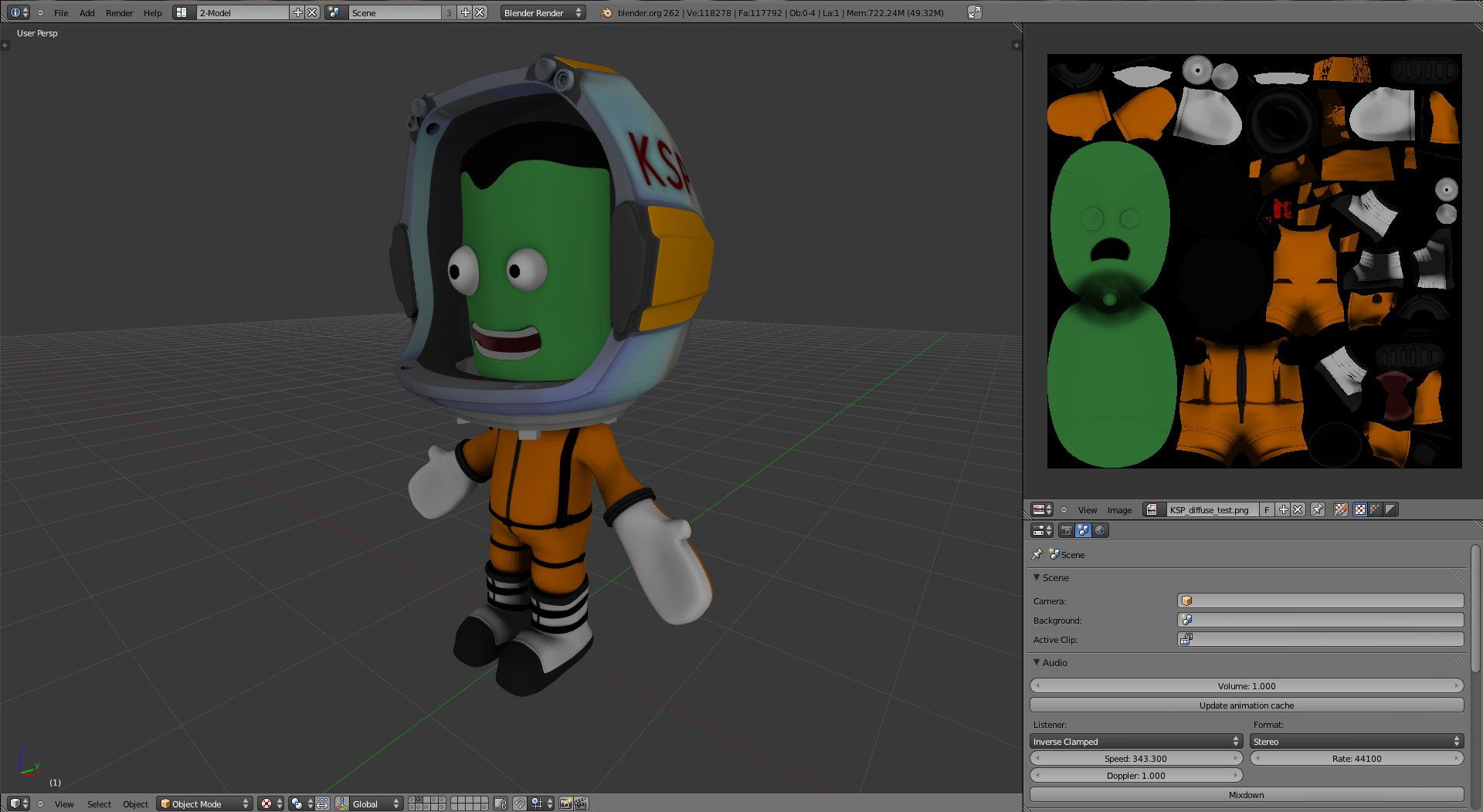 Picture of Texturing