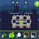 Bad Piggies Omnidirectional Helicopter