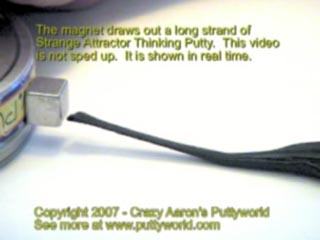 Picture of Magnetic Silly Putty - Thinking Putty