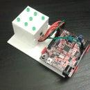 3D Printed Microcontroller Dice Roller