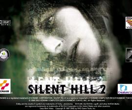 Modificar Resolución de Silent Hill 2 PC