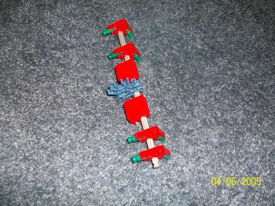 Mini Bow