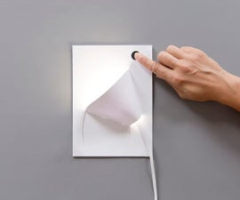 How to Make the Touch Lamp