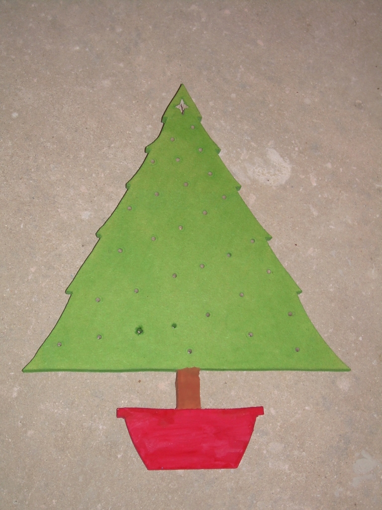 Picture of Paint Your Tree