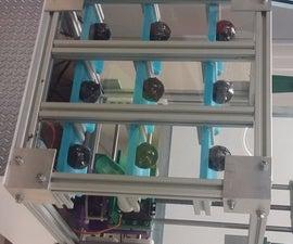 Proyecto De Laboratorio De Mecatrónica-Almacén Inteligente