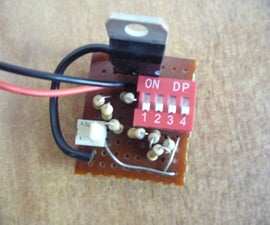 Worlds Smallest Pocket Sized Power Supply
