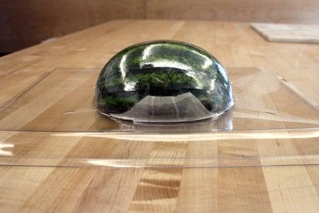 Lamp Cover - Cut Vacuum Formed Lamp Cover