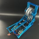 DIY Ball Launcher (Updated Version)