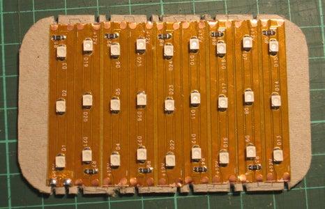 Clip Cardboard