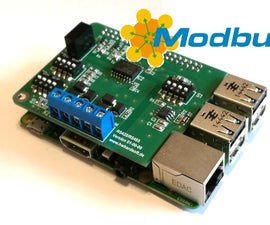 How to Use Modbus With Raspberry Pi