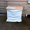 Outdoor AC Unit Cover