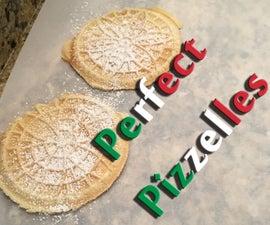 Perfect Pizzelles